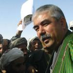 Afganistán: vicepresidente sale ileso de ataque con 8 talibanes muertos