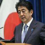 China desmiente visita de Shinzo Abe a Pekín el 3 de septiembre