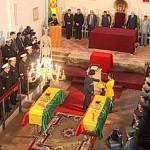 Bolivia agradece gesto de Perú de hallar restos de militares
