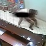 Ayacucho: se entregó agresor de una mujer en hostal