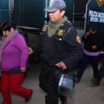 El Agustino: denunciarán por terrorismo a invasores