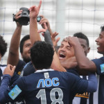 Alianza Lima vence 3-0 a Sport Huancayo por fecha 4 del Clausura
