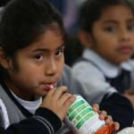 ONU: Perú líder en alimentación escolar con productos originarios
