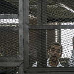EEUU pide a Egipto corregir sentencia contra periodistas
