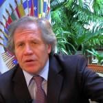OEA se solidariza y ofrece asistencia tras el terremoto de Arequipa