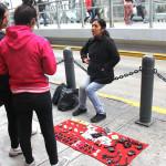 Lima: doce países latinoamericanos buscan reducir empleo informal