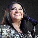 Ana Gabriel saluda e invita a peruanos a su concierto (VIDEO)