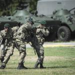 Polonia: EEUU desplegará armamento pesado a partir de 2016