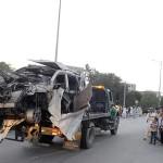Afganistán: atentado contra convoy de la OTAN deja 15 muertos