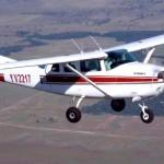 Avioneta se estrella en Villa María del Triunfo y deja tres muertos