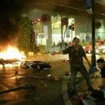 Tailanda: a 27 muertos asciende lista mortal por atentado en templo (VIDEOS)