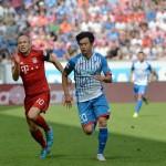 Bundesliga: Bayern Múnich gana tras recibir gol a los 9 segundos