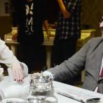 Ricky Tosso vuelve al cine ahora en 'El beneficio de la duda'