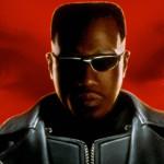 Blade: Wesley Snipes sería el padre de la nueva cazavampiros