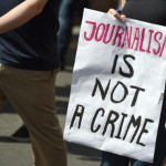 Alemania: fiscalía cierra caso contra web a la que acusó de traición