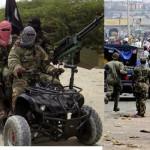 Boko Haram: 150 perecen ahogados en río y baleados por tratar de huir