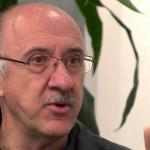 Gianfranco Brero y su nueva aventura televisiva: Palabrero