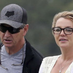 Britney Spears: papá seguirá siendo tutor legal de la cantante