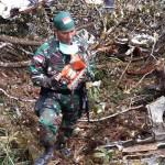 Indonesia: hallan muertos a los 54 ocupantes de accidente aéreo