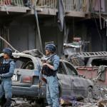 Afganistan: 8 muertos y 200 heridos al explotar coche bomba