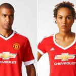 Manchester United es tildado de 'sexista' por nueva camiseta