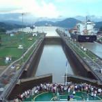 Canal de Panamá cumple 101 años a pocos meses de inaugurar su expansión