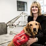 Reino Unido: salud pública utilizará perros para detectar cáncer