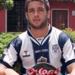 Buscan el cuerpo del exjugador aliancista Carlos Barrionuevo