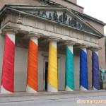 Dinamarca celebrará la primera boda transexual religiosa