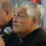 Elecciones 2016: Iglesia pide elegir a candidatos honestos