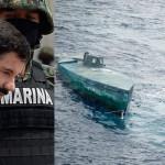 """EEUU:""""Chapo"""" Guzmán transportaba droga en aviones y submarinos"""