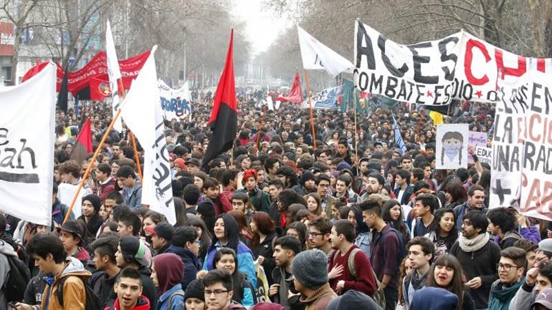 chile-estudiantes-efe