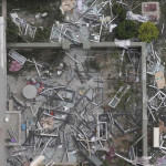 China: aumentan a 112 los muertos por explosión en Tianjin