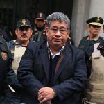 Narcoindultos: juicio continúa este martes en Piedras Gordas