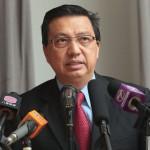 Malasia: restos hallados en Maldivas no son de avión desaparecido