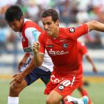 Deportivo Municipal cae 3-1 con Cienciano por el Apertura