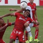 San Martín y Cienciano igualan 1-1 por la fecha 17 del Torneo Apertura