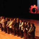 Festival de Cine: inauguración y estreno de película de Lombardi
