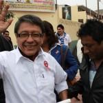 Elecciones 2016: Ciro Castillo Rojo se une a equipo de PPK