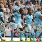 Premier League: Manchester City venció 2-0 al Watford