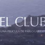 Festival de Cine: prensa especializada premia chilena El club