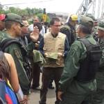 Crisis fronteriza: piden a Colombia y Venezuela solución diplomática