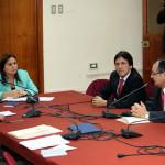 Caso Belaunde Lossio: investigados tienen 48 horas para descargos
