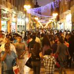 Perú logra la mayor expansión de últimos cinco trimestres