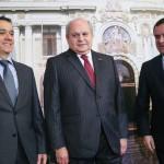 Pedro Cateriano: Ejecutivo dispuesto a mantener el diálogo
