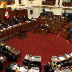 Congreso: informes pendientes son prioridad en esta legislatura