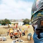 Construcción civil: ley obligará a bancarizar pago a obreros