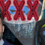 Ben Affleck: ex niñera actuaría en porno de Batman v Superman