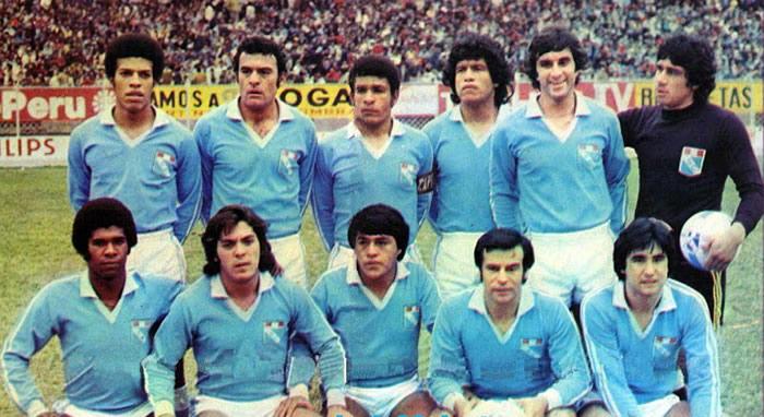 Sporting Cristal: Bonita Banana quiso fichar a Juan Carlos Oblitas en 1978