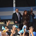 Argentina: kirchnerismo con el 81% del escrutinio vence en Tucumán
